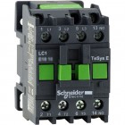 "Контактор EasyPact LC1E2510M5, 25А, 220В, 1HO, 50Гц, ""SCHNEIDER ELECTRIC"""